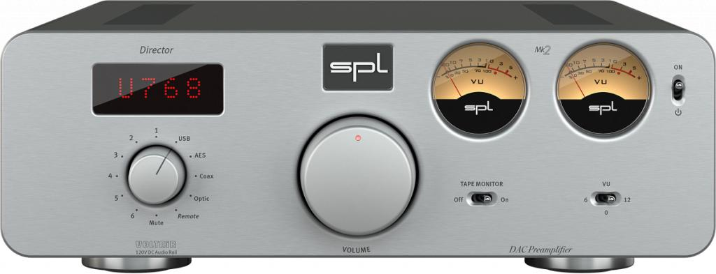 SPL Audio - Perfektion made in Germany!