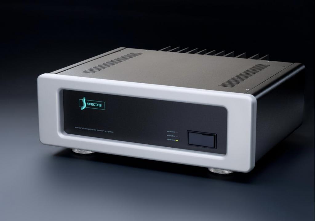Spectral DMA 250 S3 / Spectral DMC 30 SC