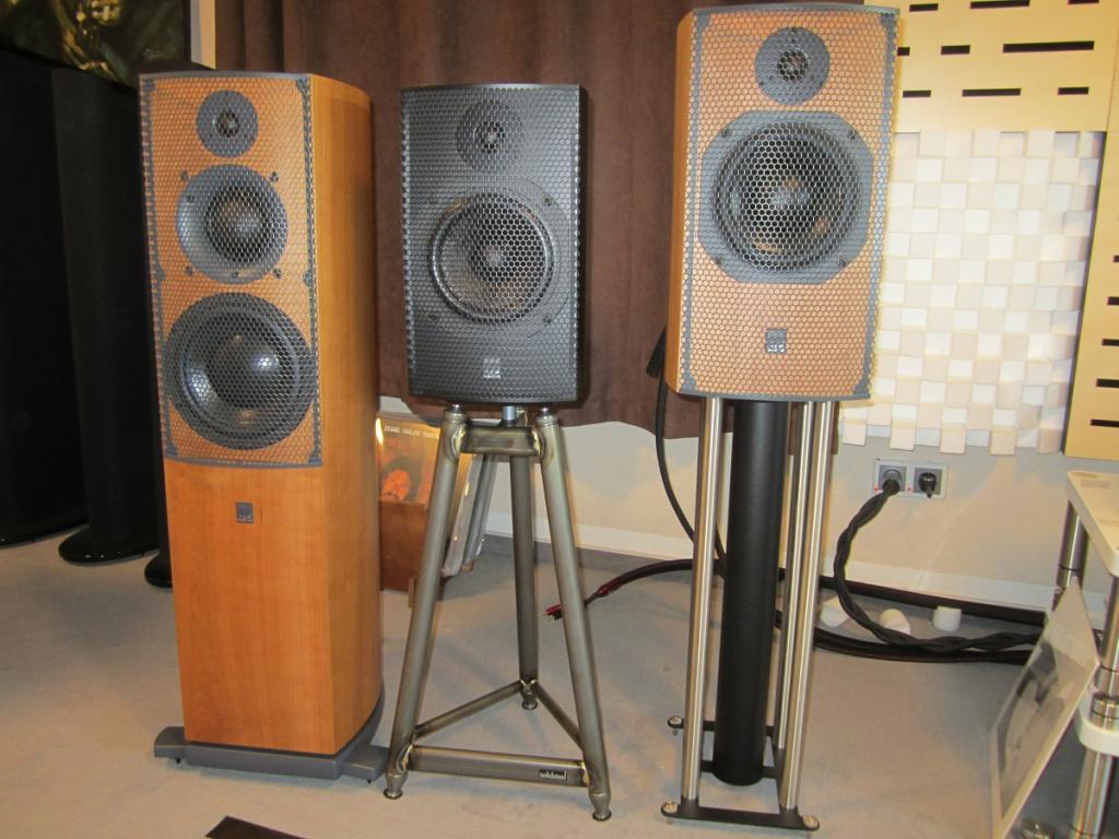 ATC  Lautsprecher
