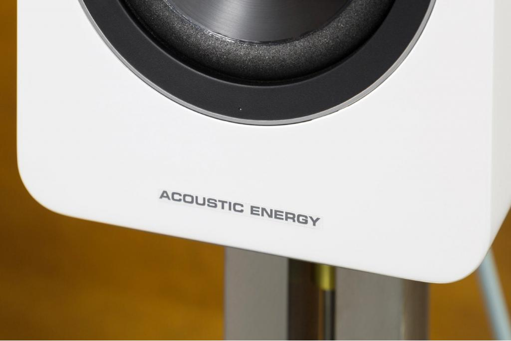 ACOUSTIC ENERGY AE 1 Active bei Stereo.ru