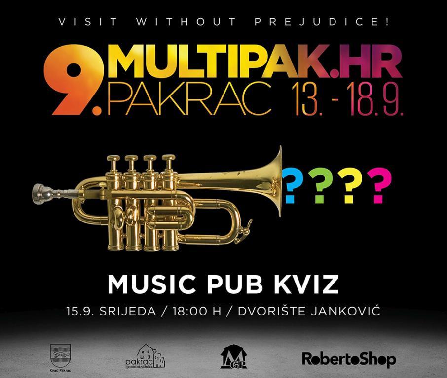 Robertoshos  9. Multipak HiFi Fair