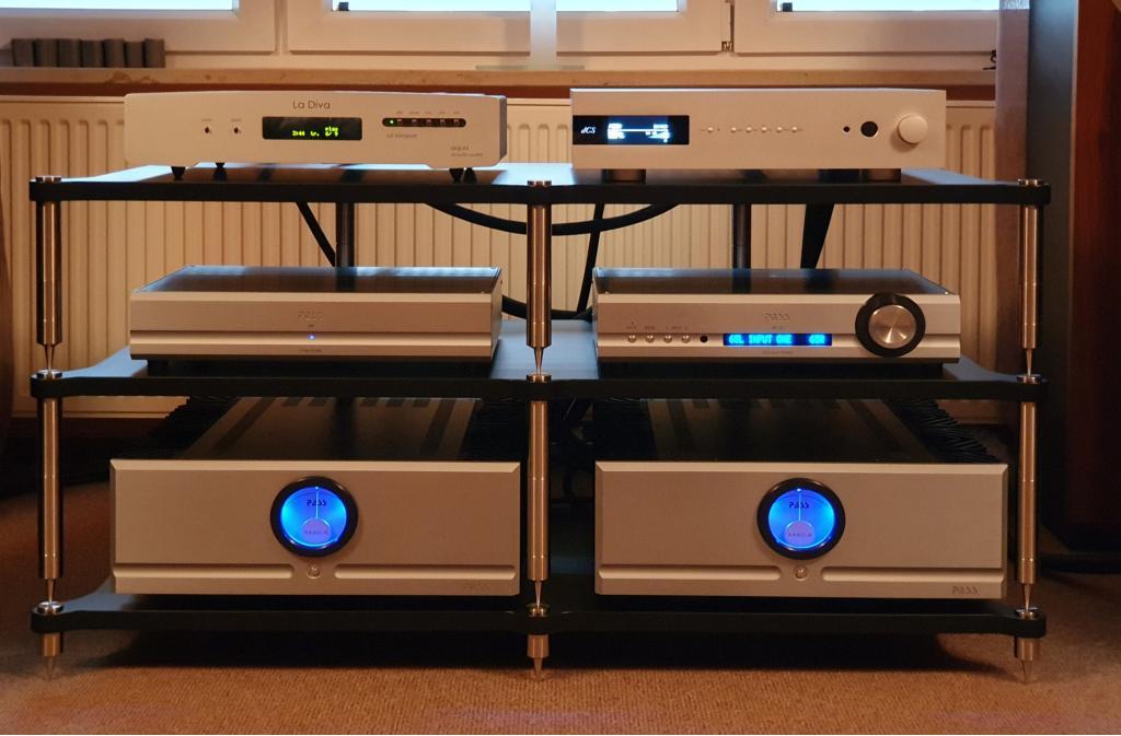Pass XP 22 AC mit XA 60.8 AC und XP 17 AC bei uns neu  in der Vorführung z. B....