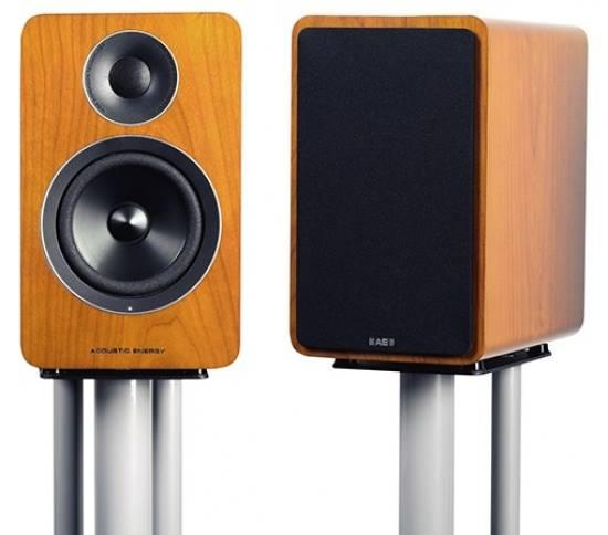 ACOUSTIC ENERGY AE 1 Active - hifi-review.com