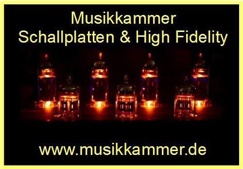 Musikkammer - Termine zum Stöbern und Hören