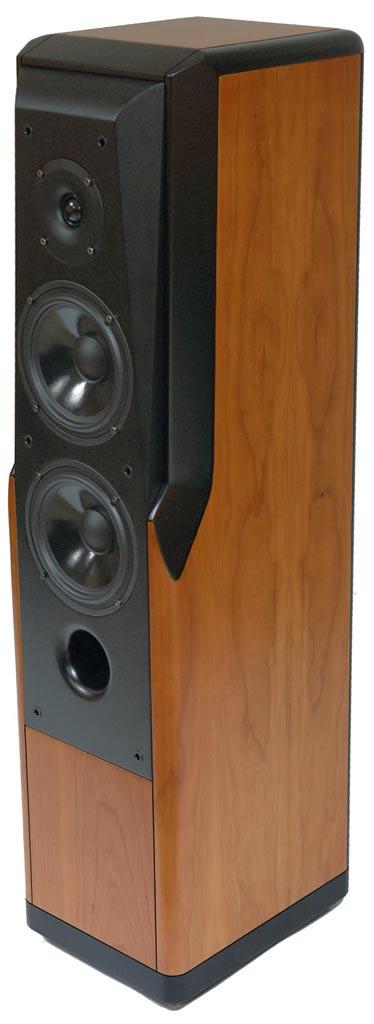 Advance Acoustic: Standlautsprecher UM 60 mit außergewöhnlich gutem Preis-Leistungsverhältnis!