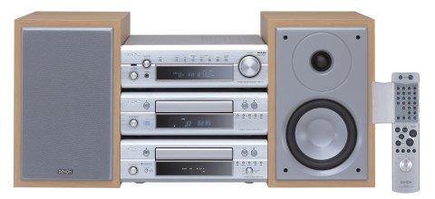Klangstarkes Mini-System von DENON