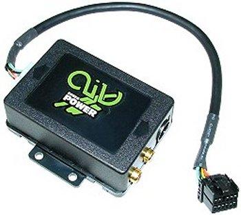 AIV: CD-Interface für Nachrüst-Wechsler an Werksradios