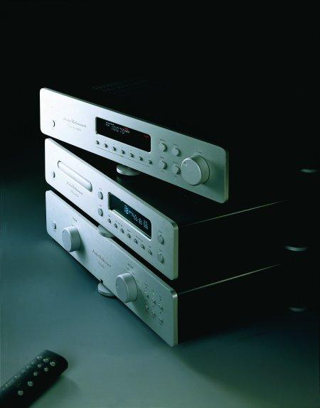 HighEnd Ankündigung von Audioplan