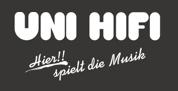 Neuer Internetauftritt von UNI HIFI