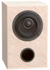 ME 25 - passiver Lautsprecher von Musikelectronic Geithain