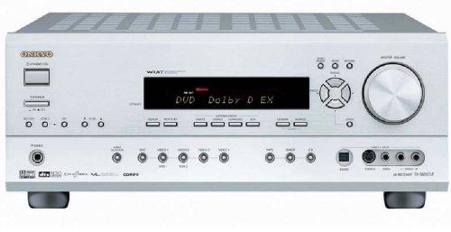 Neuer Onkyo Multiroom Mehrkanal AV-Receiver