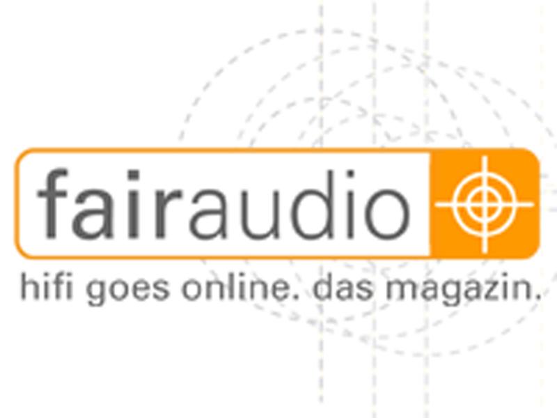 fairaudio - hifi goes online: Neue Rubriken