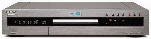 Neue DVD-Rekorder von Sony