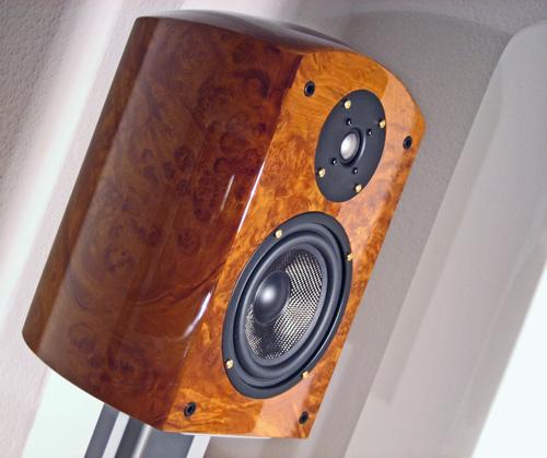 Neuer Hörbericht von fairaudio: Kompaktlautsprecher Marker-Audio Kassiopeia Superieur