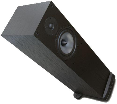 Test Stand-Lautsprecher Spendor S 8e