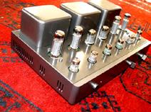 6L6er klingt besser als EL34/KT88/6550er & Co