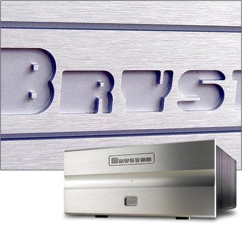 fairaudio: Test zur Mono-Endstufen Bryston 28B-SST Bryston 28B-SST