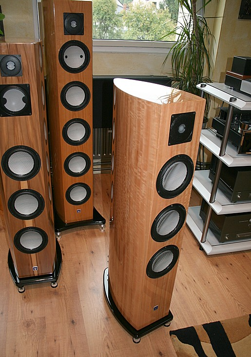 Consensus Audio Lightning SE neu eingetroffen