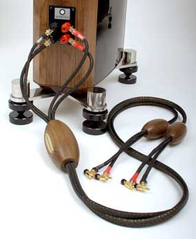 Jorma Design Kabel bei LOFTSOUND